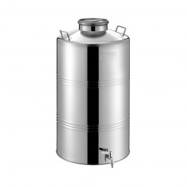 CONTAINERS WITH AIRTIGHT SAFETY LID -     DIAMETER 38cm