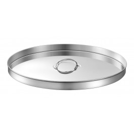 STAINLESS STEEL FLOATING PLATE
